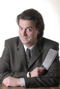 Thomas Reis - Kracher, Knaller Kabarett - Das Beste zum Schluss