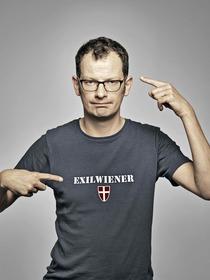 Severin Groebner - Servus Piefke