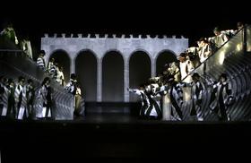 Bild: Cardillac - Oper von Paul Hindemith