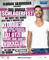 Bild: Florian Silbereisen präsentiert: DAS GROSSE SCHLAGERFEST - Die Party des Jahres