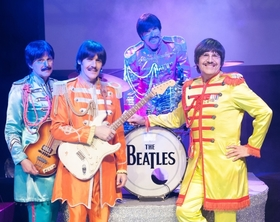 "Bild: all you need is Love! - Das Beatles Musical - ""all you need is love!"""