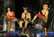 Bild: Die Dreigroschenoper - Schauspiel von Bertolt Brecht, Musik von Kurt Weill