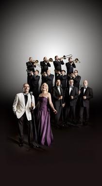 Bild: The world famous GLENN MILLER ORCHESTRA - It's Glenn Miller Time - Directed by Wil Salden