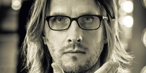 Bild: Steven Wilson - 34. Zelt-Musik-Festival (ZMF)