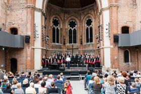 Bild: 6. Dresdner Chortreffen - Benefizkonzert