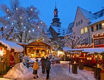 Bild: Christmas Market Tour - .