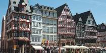 Frankfurt City & Rhine Combination Tour A - .