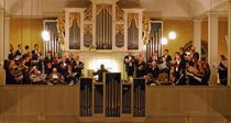 Bild: Felix Mendelssohn Bartholdy -