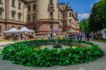 Bild: Thurn und Taxis Gartenschau - Wir feiern ein Gartenfest - Dauerticket 4 Tage
