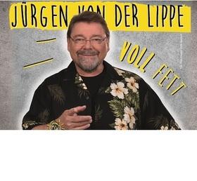 """Bild: JÜRGEN VON DER LIPPE - """"Der König der Tiere"""" - Neues Lesungsprogramm"""