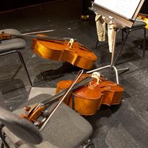 Bild: 6. Sinfoniekonzert - Anhaltisches Theater Dessau