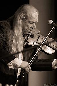 Bild: Hans die Geige