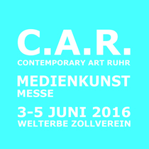 Bild: contemporary art ruhr (C.A.R.) 2016 - Medienkunstmesse & Foto-Special