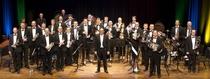Bild: Brass Band Oberschwaben-Allgäu - 25 Jahre Brass Band