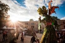 Bild: MIDSOMMAR - Das Fest zur Sommersonnenwende