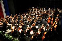 Bild: Titanen Beethoven/Mahler - Landesjugendorchester Rheinland-Pfalz e.V.