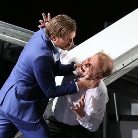 Bild: Faust. Der Tragödie erster Teil