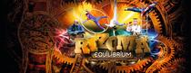 Bild: Rizoma Equilibrium - Akrobatik-Spektakel