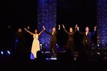 Bild: Benefiz Musical Gala 2017 - zu Gunsten des Förderkreises für tumor- und leukämiekranke Kinder Ulm e.V.