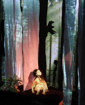 Bild: Der Zauberwald - Pizza & Theater, Ensemble BraunschweigBAROCK