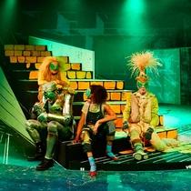 Bild: Der Zauberer von Oz - - Nach L. Frank Baum; Fassung Peter Raffalt