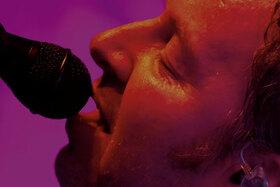 Mark Gillespie - Solo