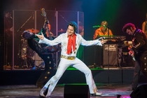 Bild: The Roll Agents - The Elvis Xperience