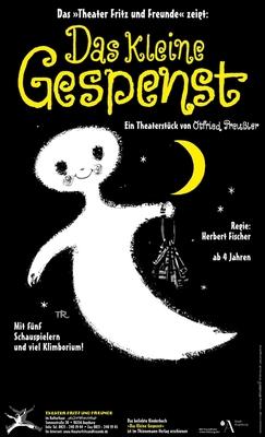 Bild: Das kleine Gespenst - Theater Fritz und Freunde