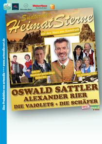 Bild: Südtiroler Heimatsterne