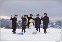 Bild: Wiener Sängerknaben - Weihnachtskonzert