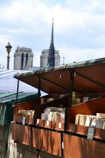 Bild: Paris - eine literarisch musikalische Soirée - Axel Grothe