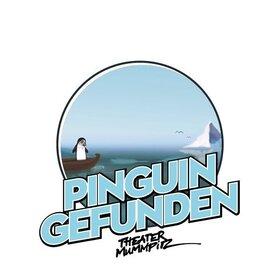 Bild: Pinguin gefunden - Theater Mummpitz
