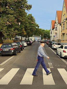 Bild: Gerd Dudenhöffer - DEJA VU - Gerd Dudenhöffer spielt aus 30 Jahren Heinz Becker-Programmen