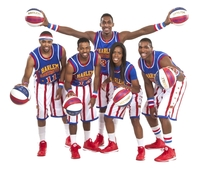 Bild: The Harlem Globetrotters - Die spektakuläre Basketballshow für die ganze Familie