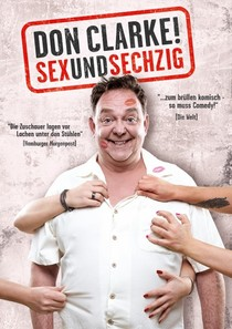 Bild: KN COMEDY CLUB - DON CLARKE - SEXundSECHZIG - Best of