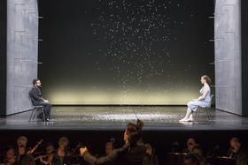 Bild: Orphée et Eurydice