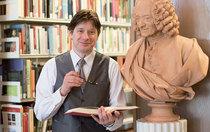 Bild: Leiß liest Lieblings-Literatur - Karel Capek - Wie ein Theaterstück entsteht
