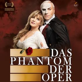 Bild: DAS PHANTOM DER OPER - Die Originalproduktion von Sasson/Sautter in Starbesetzung