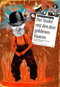 Bild: Der Teufel mit den drei goldenen Haaren - Nach dem Märchen der Brüder Grimm