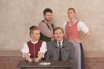 Chiemgauer Volkstheater - Der Kartlbauer - mit Mona Freiberg