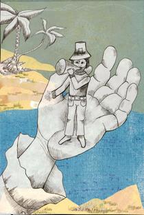 Bild: Gulliver - Nach dem Roman von Jonathan Swift