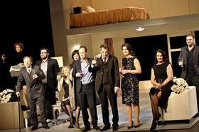 Bild: Familiengeschäfte - Hans Otto Theater
