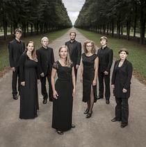 Bild: Singet, alle Welt! - A-cappella-Konzert mit Werken von Bach, Mahler, Britten u.a.