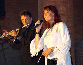 Bild: Terrassenkonzert mit Capriccio - 10 Jahre Cappriccio - Mehr als ein Best of