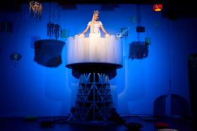 Bild: Rapunzel - Ein verzaubertes Kindermusical