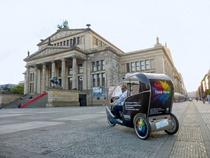 Bild: Velotaxi Schinkel-Tour