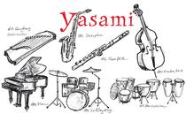 Bild: Yasami - Weltmusik