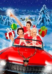 Sweet Sugar Swing - Swingin`Santa