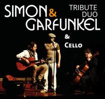 Bild: Simon & Garfunkel Tribute Duo meets Cello