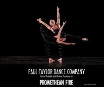 Bild: Paul Taylor´s American Modern Dance - Südwestdeutsche Philharmonie Konstanz